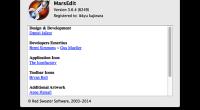 MarsEditのバージョンアップのお知らせがありましたので、アップデートしました。 3.6.4 → 3.6.5です。マイナーアップデートですね。 過去記事によると、前回のバージョンアップは2013年7月でした。それ以後 […]