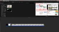 新バージョンのiMovieを使い始めてみると、以前のバージョンとインターフェースが違い、 ひどく戸惑います。 動画の途中にテキストの注釈を入れたいのですが、操作の方法がわかりません。 また、矢印などを入れたいのですがそれ […]