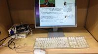 監視カメラのモニターくらいには、使えるだろうかと簡単な気持ちで、 永らく眠っていたMac mini(2009 early 10.5.6)を復活させました。 自分が普段便利に使っている、Dropbox、Chromeが使えま […]