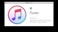 iTunesをバージョンアップしてから、AACバージョンのコマンドが見つからずできなくなりまして、 ちょっとつまらなくなったので、なんとか方法がないものかと検索してみました。 すると、自分が気が付かなかっただけでコマンド […]